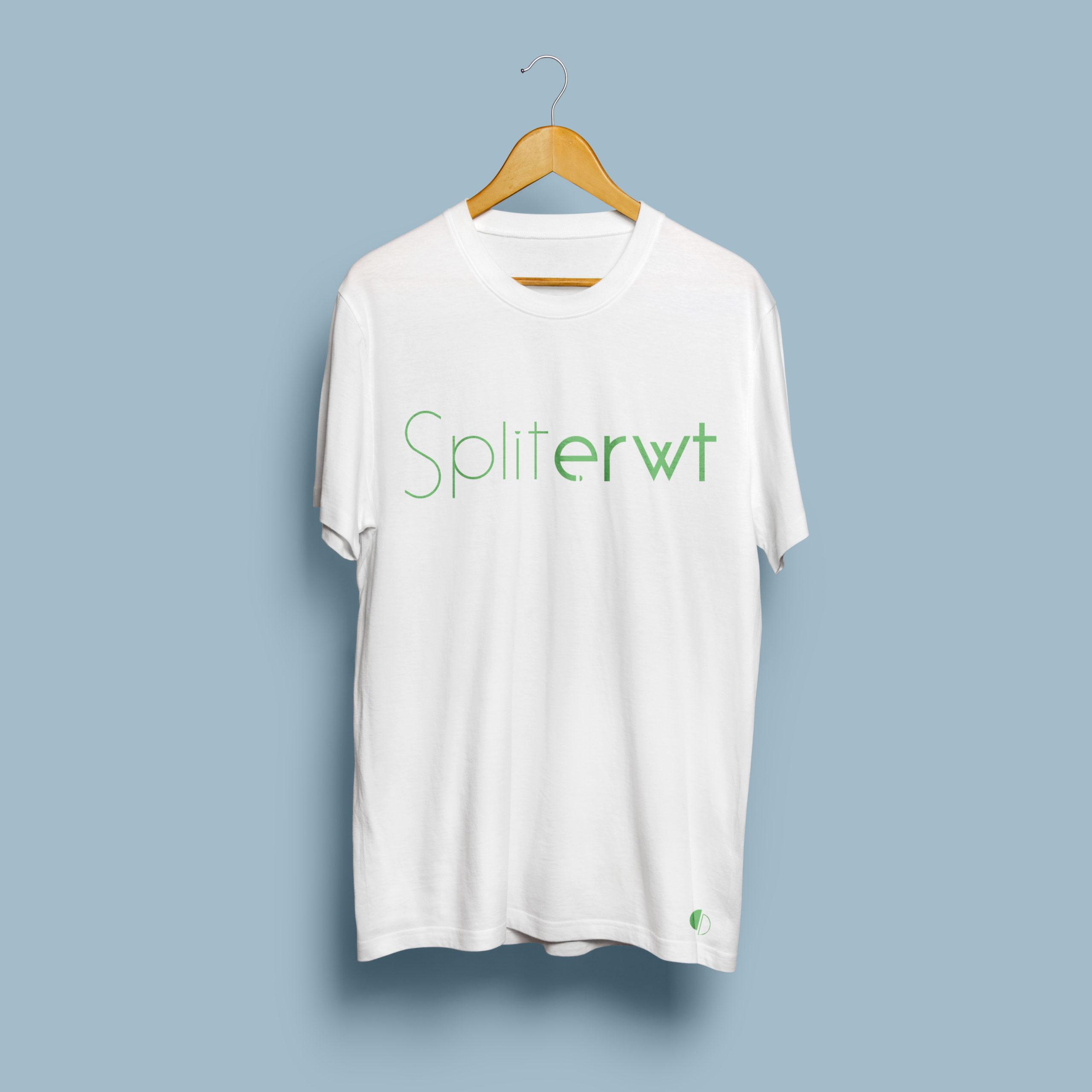 T-Shirt spliterwt