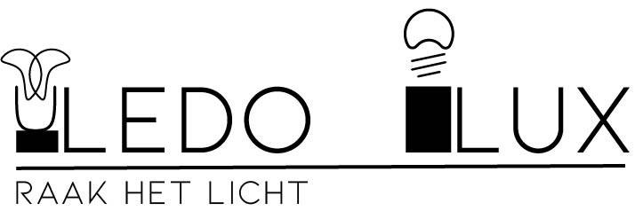 Ledo Lux aanraakbare lamp