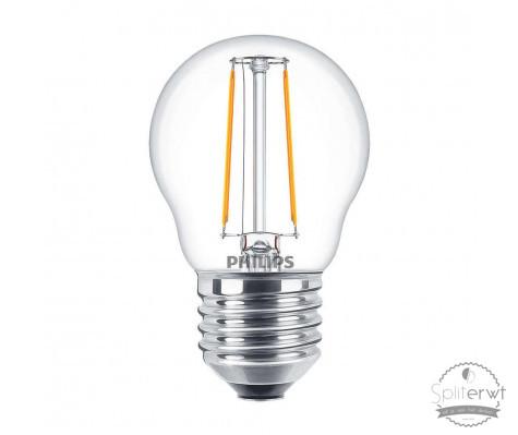 philips_classic_ledlamp_E27_2w_helder_vervangt_25w